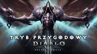 Randomowo: Tryb Przygodowy w Diablo 3 w/ Undecided Piotrek