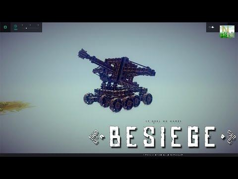 Скорпион (метательная машина) Баллиста. Besiege.