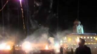 Edmonton Diwali