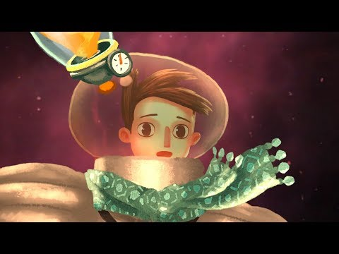 Broken Age: Act 1 - Accident In Space - Part 10