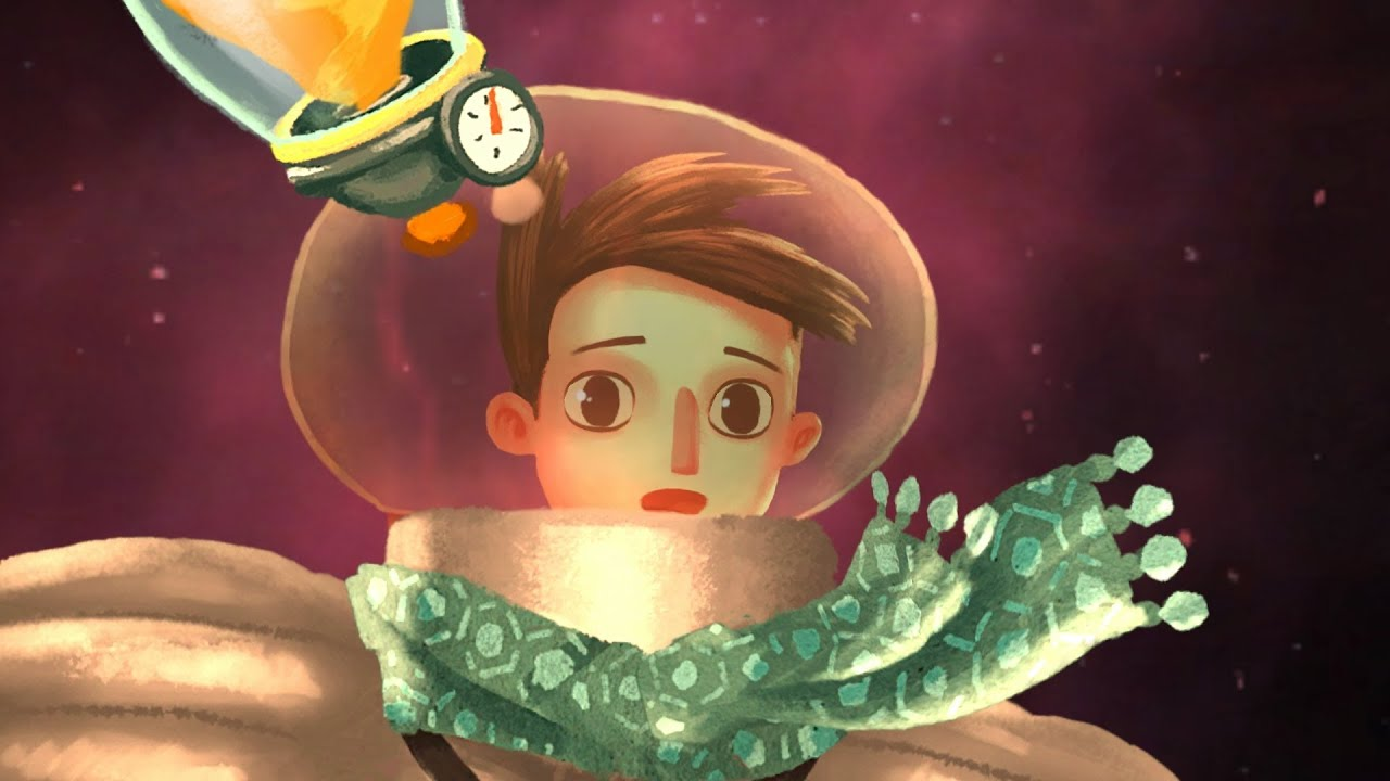 Broken Age  Act 1 - Accident In Space - Part 10