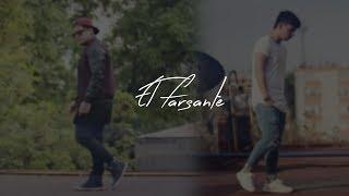 Ozuna X Romeo Santos El Farsante Remix cover.mp3