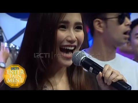Ayu Ting Ting - Sambalado [Dahsyat] [7 September 2015]