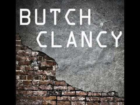 Butch Clancy-Monster