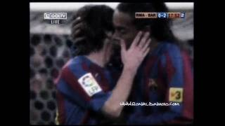 "Ronaldinho  ""When i used to rule the world"" - A-K ProDucTionZz"