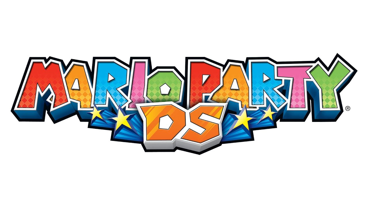 Mario Party Ds Download Play