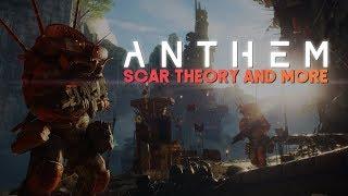 Anthem | Enemy Javelins, Archetypes & Tactics • The Scars