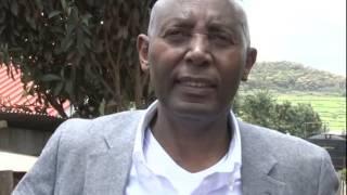 Malawian Envoy's Son Murdered in Limuru
