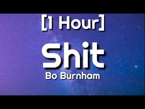 Download Bo Burnham - Shit [1 Hour]