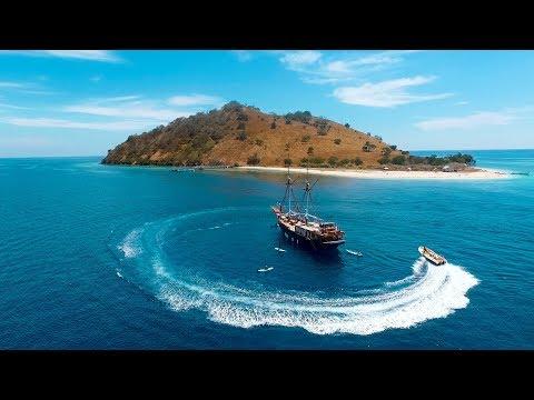 LAST DAY IN LABUAN BAJO | KOMODO ISLAND (NTT)