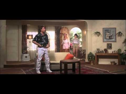John Ritter in Stay Tuned -  Three's Company