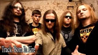 Скачать BURDEN OF GRIEF Follow The Flames Full Album