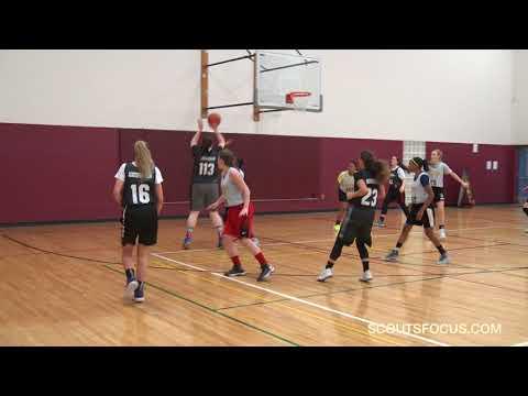 TM4    16     Ashley  Spencer     5'8   145     Miller HS     OH     2020   Highlight