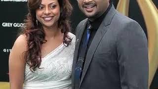 actor madhavan and sarita love story!!!