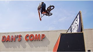 THE DOWNFALL OF A BMX EMPIRE