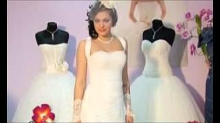 Лучшее свадебное платье