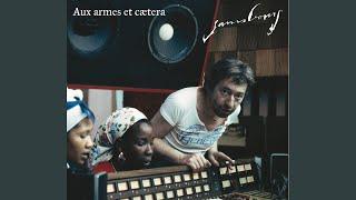 Marilou reggae (Dub Style)