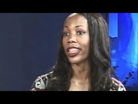 "Kacie Starr Triplett on ""St. Louis Presents"" Television Show"