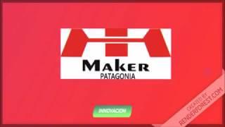 Maker Patagonia en Roca En Bici 2 - Evento Solidario 2018
