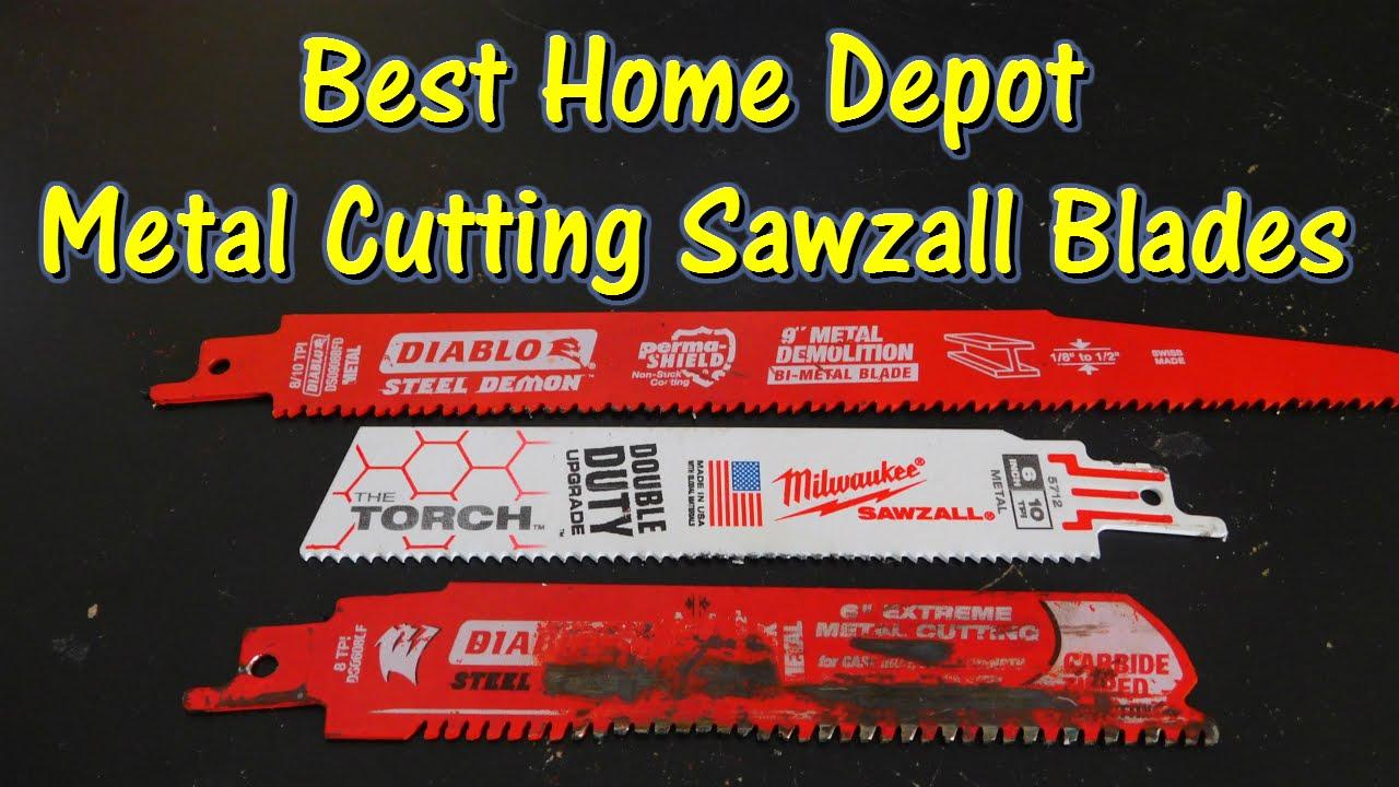 Skill Saw Blades Metal Cutting