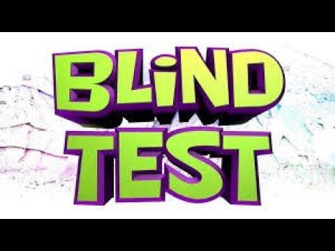 [Blind TEST]#2 - Films/Séries/Mangas/Dessins Animés/Jeux Vidéos/TOP Musiques