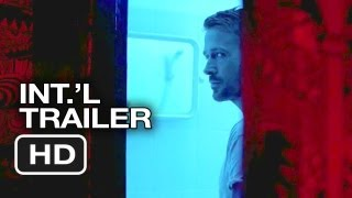 Only God Forgives Official UK Trailer (2013) - Ryan Gosling Thriller HD