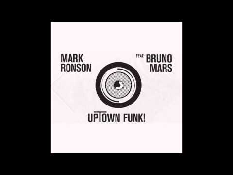 UpTown Funk! (Mr. Heat Ringtone)