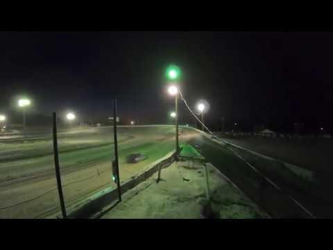 Rattlesnake Raceway 5/4/19 Mod Mini Main