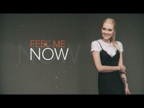 Ariadne - Feel Me Now | EESTI LAUL 2017