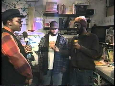 yo mtv raps interview de la soul 1993 3 of 5