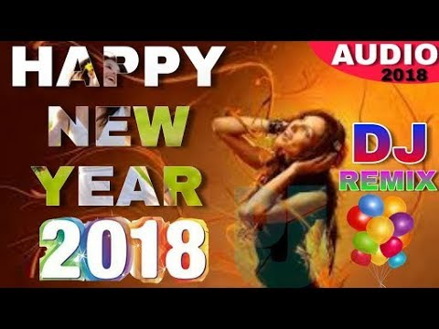 New Year 2018 || Hard Beat Song || Remix Song By Dj Rk || Update Now