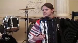 видео Кафедра народных инструментов