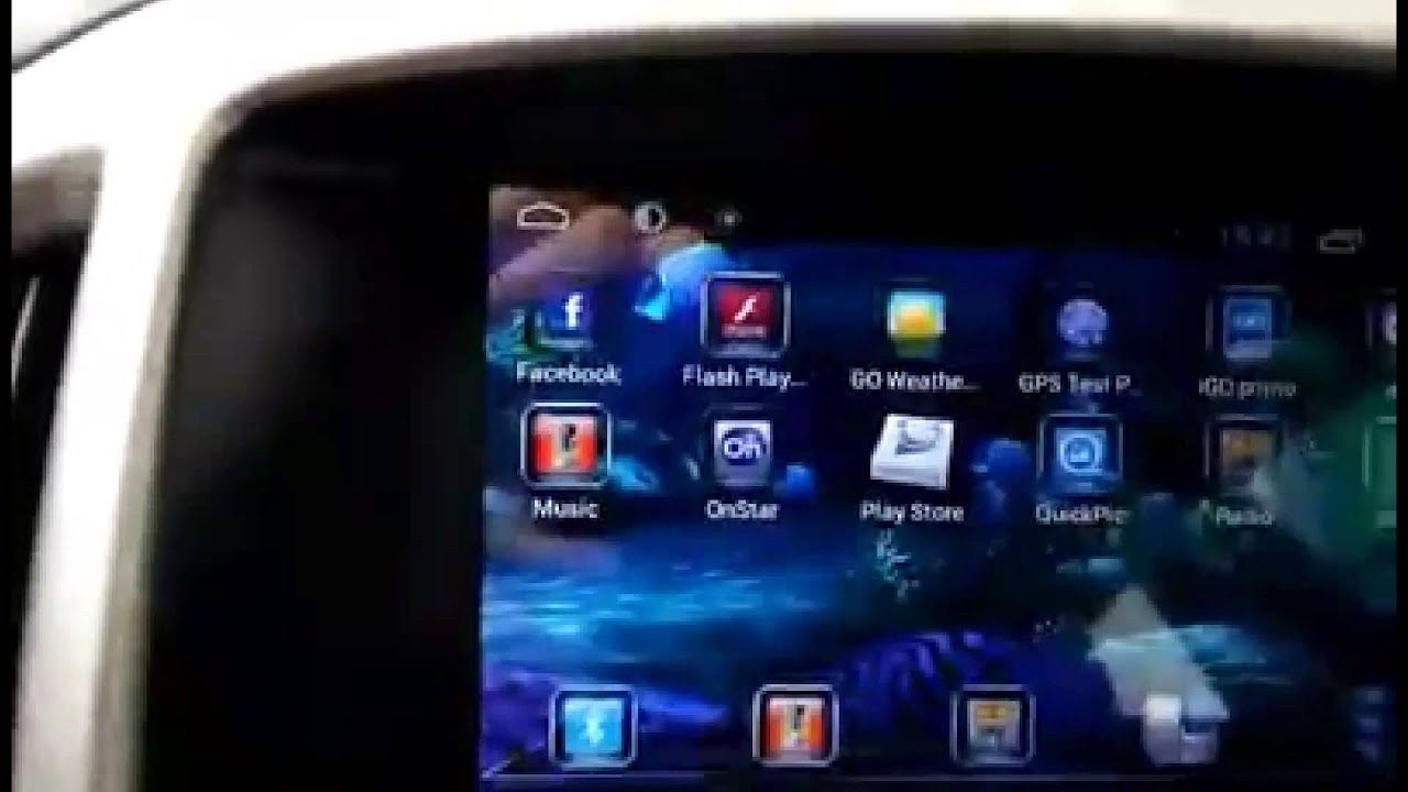 navi android 4 2 2 touchscreen opel astra j youtube. Black Bedroom Furniture Sets. Home Design Ideas