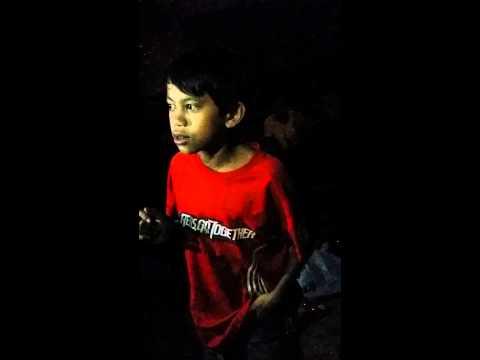 The Voice : Kidapawan Version Street Kid