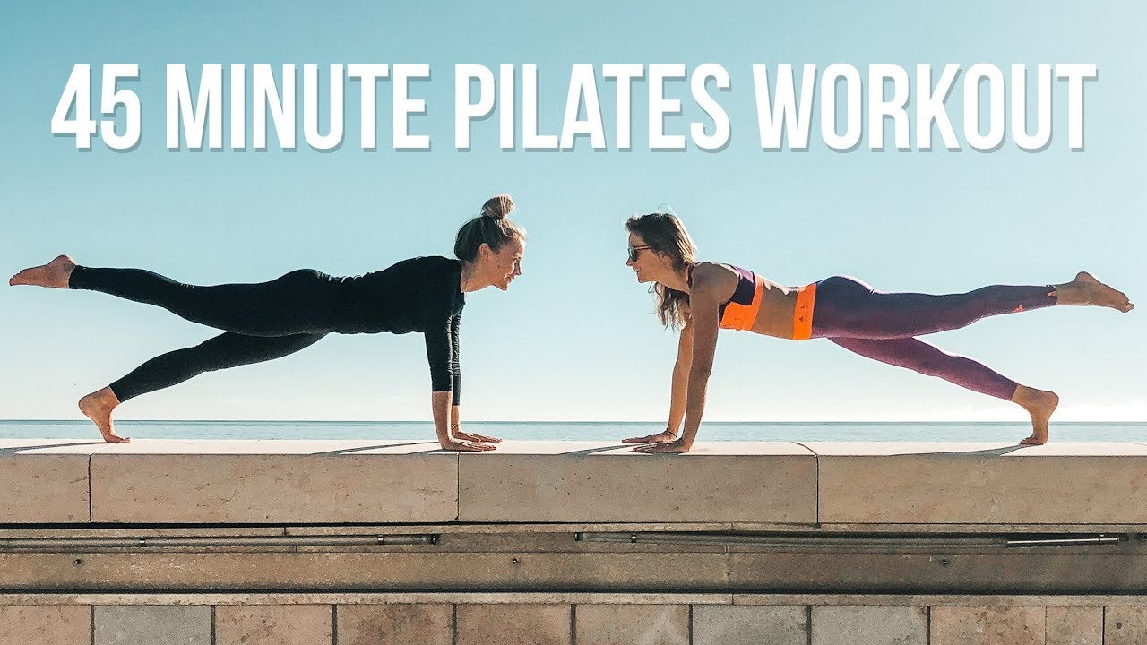 Try These 35 Best Pilates YouTube Workouts