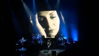 Steven Wilson (featuring Ninet Tayeb) - Hand. Cannot. Erase. Live in NYC (Beacon Theatre) 3/5/16