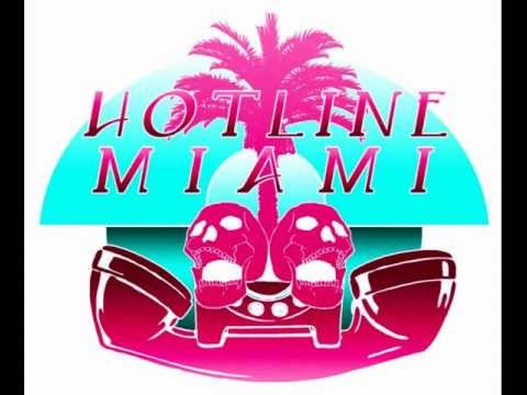 Hotline Miami Soundtrack (Full)