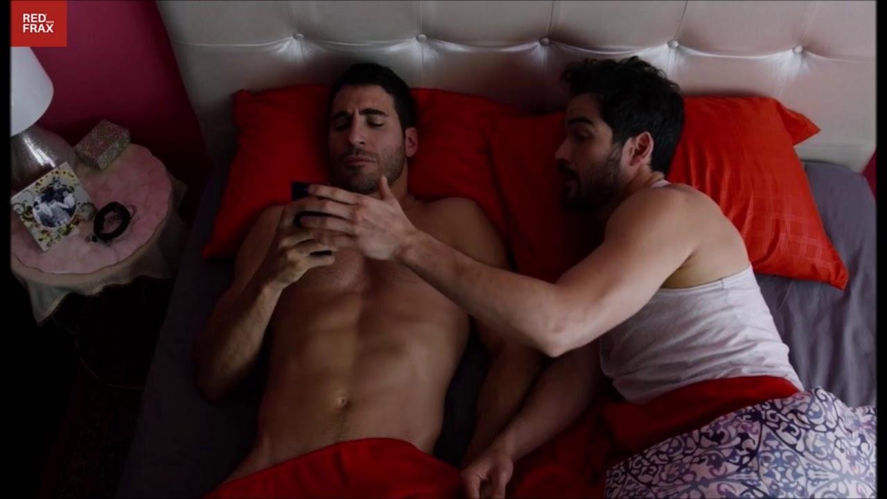 porno gejowskie w serwisie Netflix