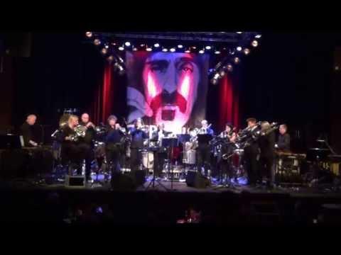 The Norwegian Wind Ensemble: Dog Breath Variations