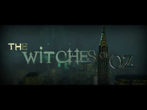 FIRST LOOK: The Witches of Oz