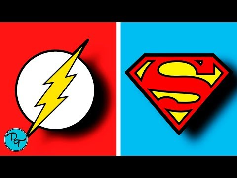 can-you-guess-the-logo-of-the-superheroes-in-10s?-|-909%-fail-this-test