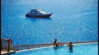 Отель Reef Oasis Blue Bay Resort & SPA 5* 2018. Номер, джакузи, краткий обзор