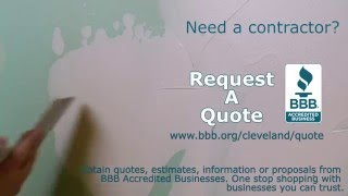 BBB Request a Quote