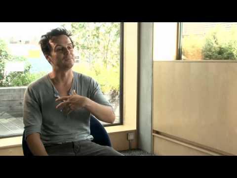 IdeasTap interview with Andrew Scott