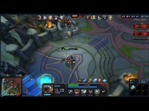 видео: heroes evolved : Обзор - Первый взгляд (moba Игры)
