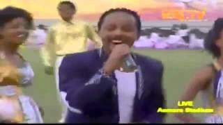 Tesfalem Arefayne (Korchach) Hiyab New Eritrean Music 2014