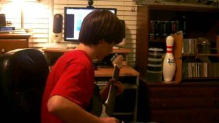 http://www.youtube.com/curtisdabassist Curtis from DCcovers does a ...