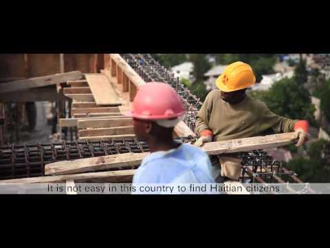 Clinton Bush Haiti Fund: The Oasis Project