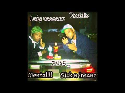 Reddis & Luiy Vascano - Di Baddest{War Veteran Riddim} (Dutty Tallics Records)