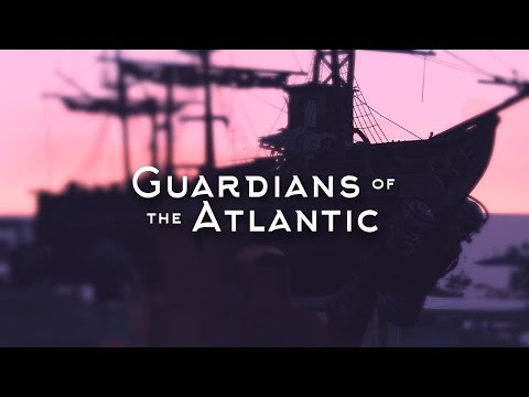 Fallout 4 › Guardians of the Atlantic